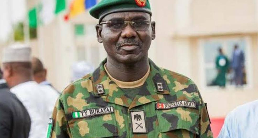 We have made life miserable for Boko Haram — Buratai