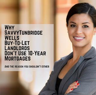 Tunbridge Well Landlord Blog
