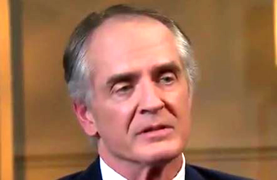 "White supremacist Jared Taylor explains why racists like himself love Donald Trump: He calls himself a ""white advocate"" and he believes that ""whites should live with whites, blacks should live with blacks"" and just about everyone else, especially Muslims, should get out."