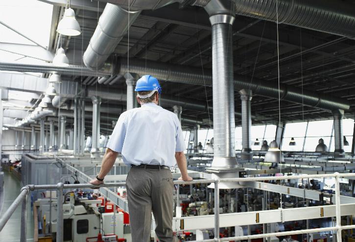 ANSI/ASSE Z244.1-2016 Control of Hazardous Energy Lockout