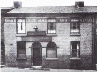 Bradford Arms Bridgeman Place Bolton