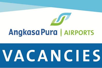 Penerimaan Pegawai Angkasa Pura I (Persero) - Airport