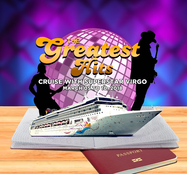 STAR CRUISES CELEBRATES THE RETURN HOMEPORT OF SUPERSTAR VIRGO IN MANILA BEGINNING MARCH 5