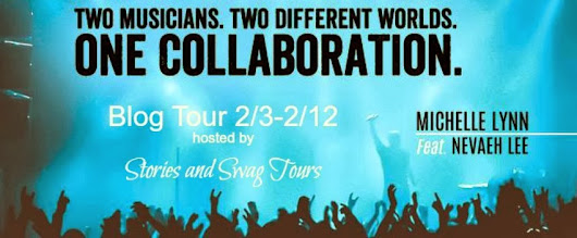 Collaboration Blog Tour