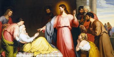 Los milagros que hizo Jesús