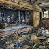 Abandoned Theatre Escape