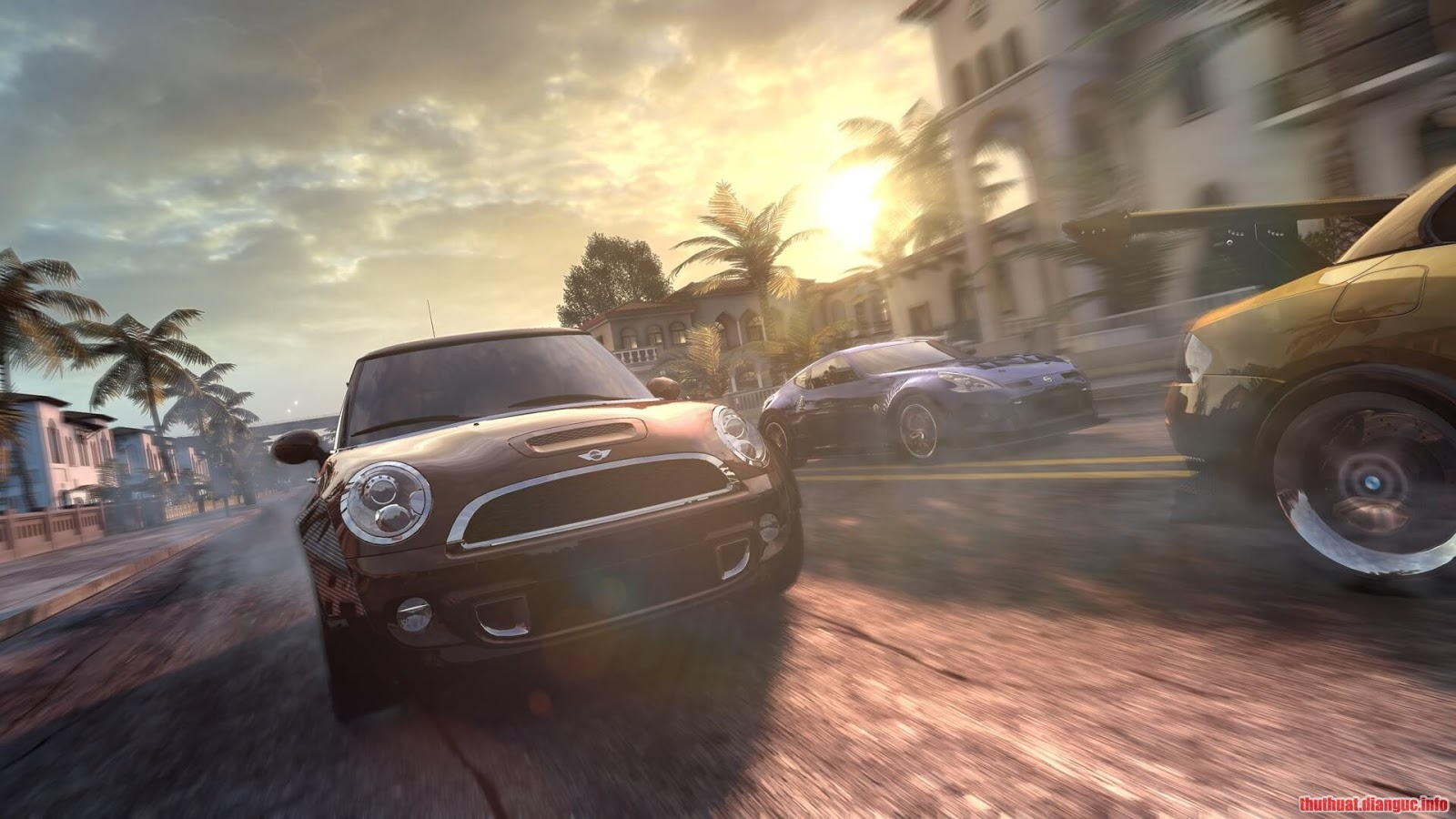 Download Game The Crew Full Crack, game đua xe hay nhất, Game The Crew, Game The Crew free download, Game The Crew full crack,The Crew, The Crew free download