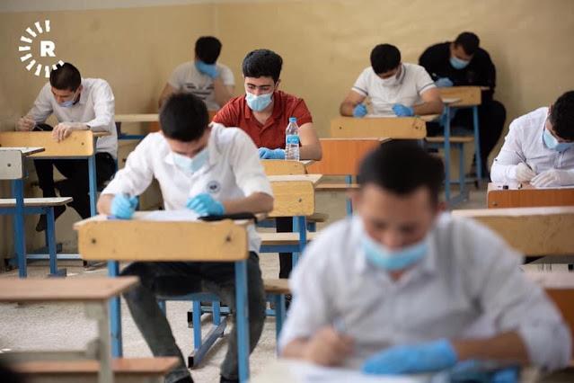وزارة التربية: العاشر من تشرين الأول المقبل موعداً لامتحانات الدور الثاني