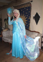 Elsa by Britta Blvd