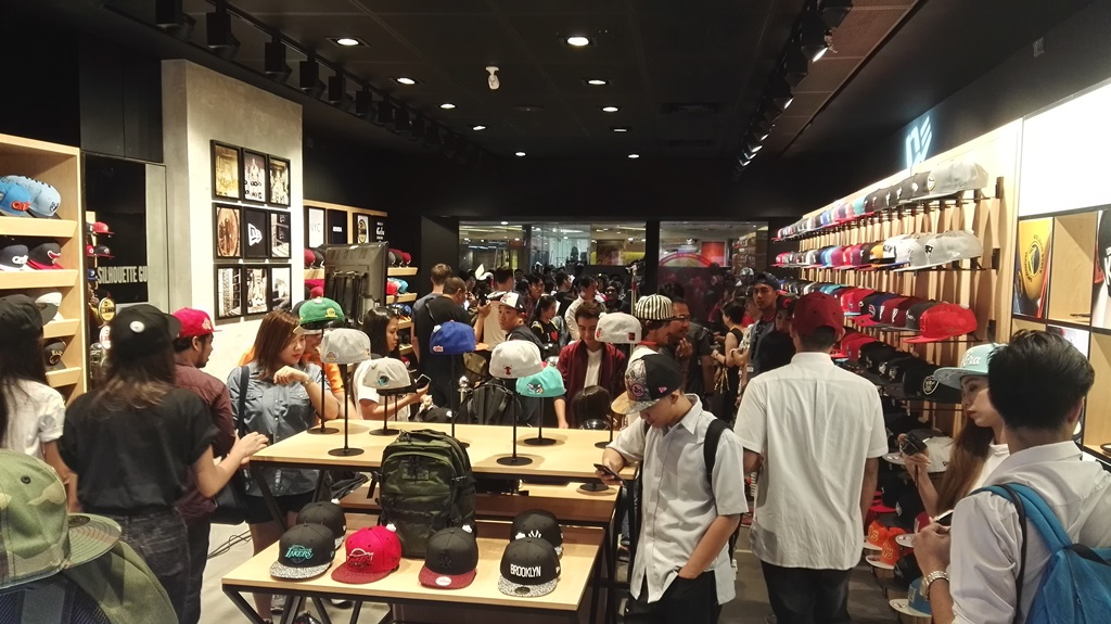 """ea1bb6f7429 """"New Era is an American lifestyle brand rooted in sports that translates  very well with the Philippines market. We are delighted to work with an  experienced ..."""