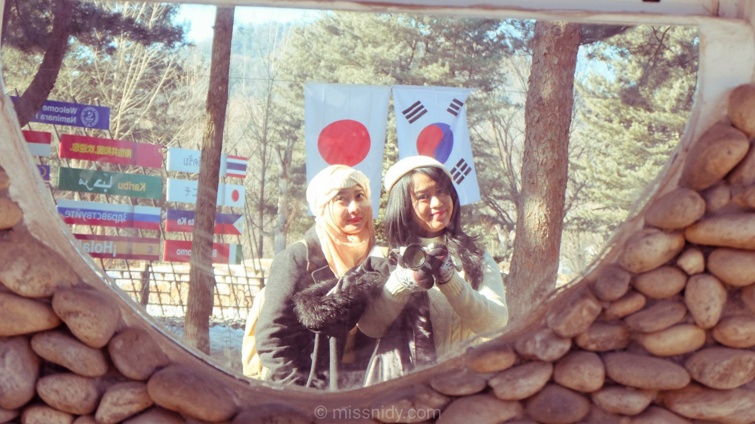 filming location korean drama