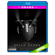 Brian Banks (2018) BDRip 1080p Audio Dual Latino-Ingles