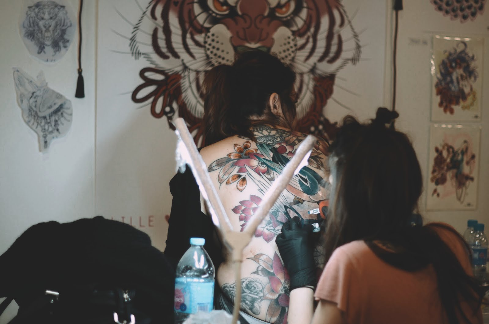 lille tattoo convention gabyowl