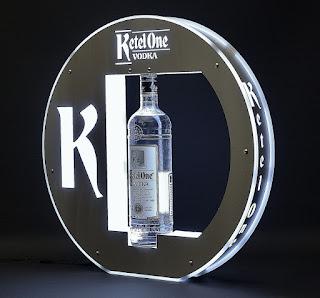 http://nightclubsuppliesusa.com/bottle-presenters/