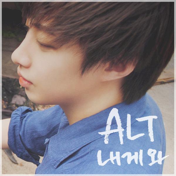 ALT – Come To Me – Single