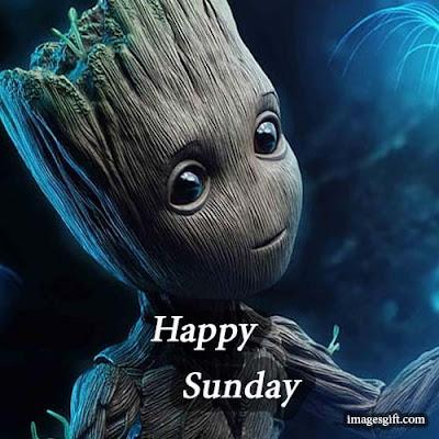 happy sunday images animated