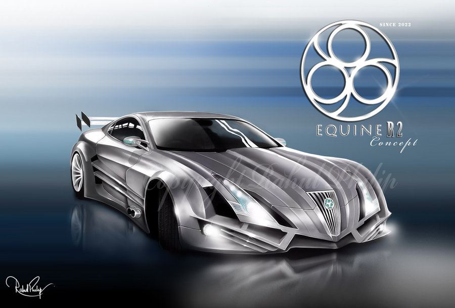 Auto Car Design Concept Cars
