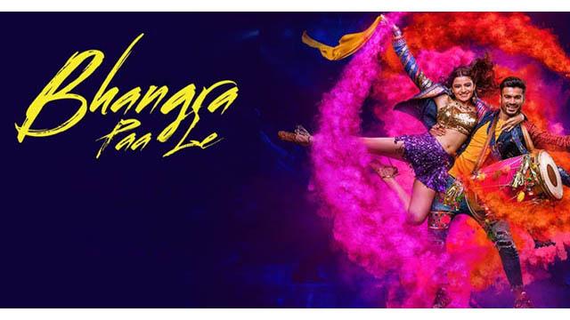 Bhangra Paa Le (2020) Hindi Movie 720p BluRay Download