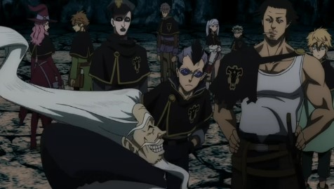 Black Clover Episodio 42 Dublado