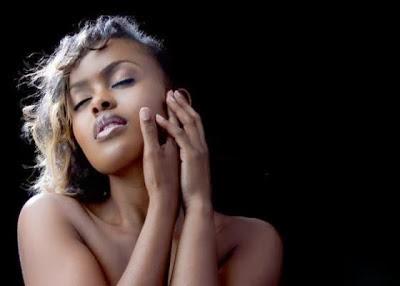 kenyan ghetto girl nude