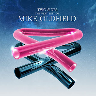 Mike Oldfield Two Sides