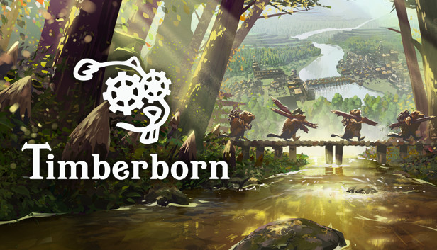 Timberborn تحميل مجانا تحديث 23.12.2020