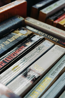 10 STEPS TO BECOME A SUCCESSFUL SELF-PUBLISHER