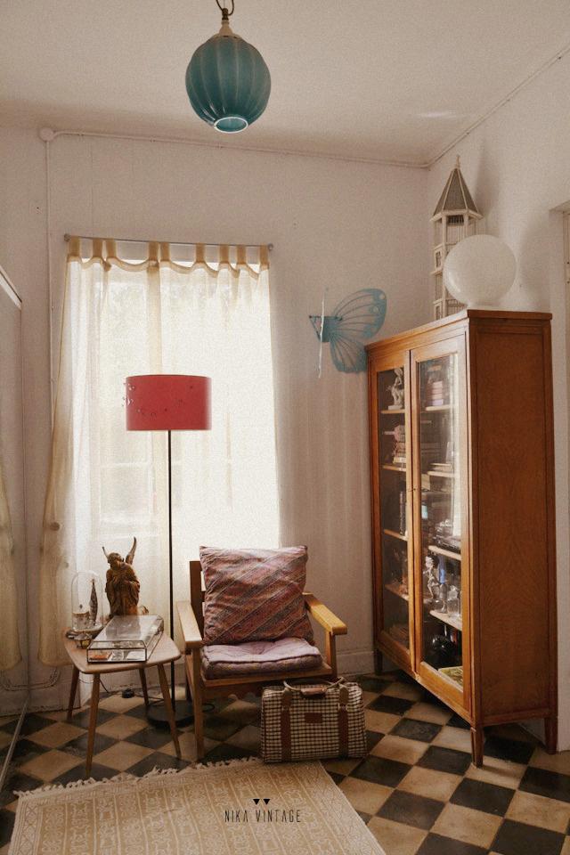 Un vestidor con rincón de lectura se consigue con piezas especiales con personalidad, hoy veremos como conseguirlo