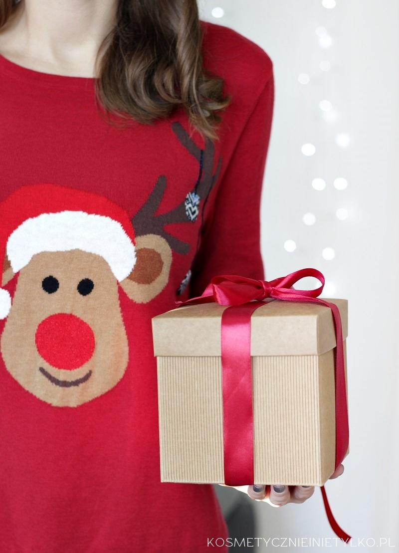 świąteczne swetry 2016