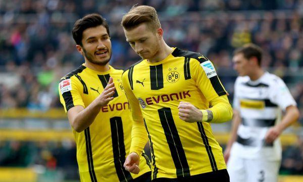 Prediksi Bola Borussia Dortmund vs Augsburg Liga Jerman