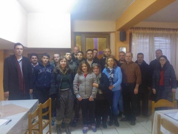 Καστοριά: Οι εξετάσεις στη Σχολή Βυζαντινής Μουσικής της Μητροπόλεως