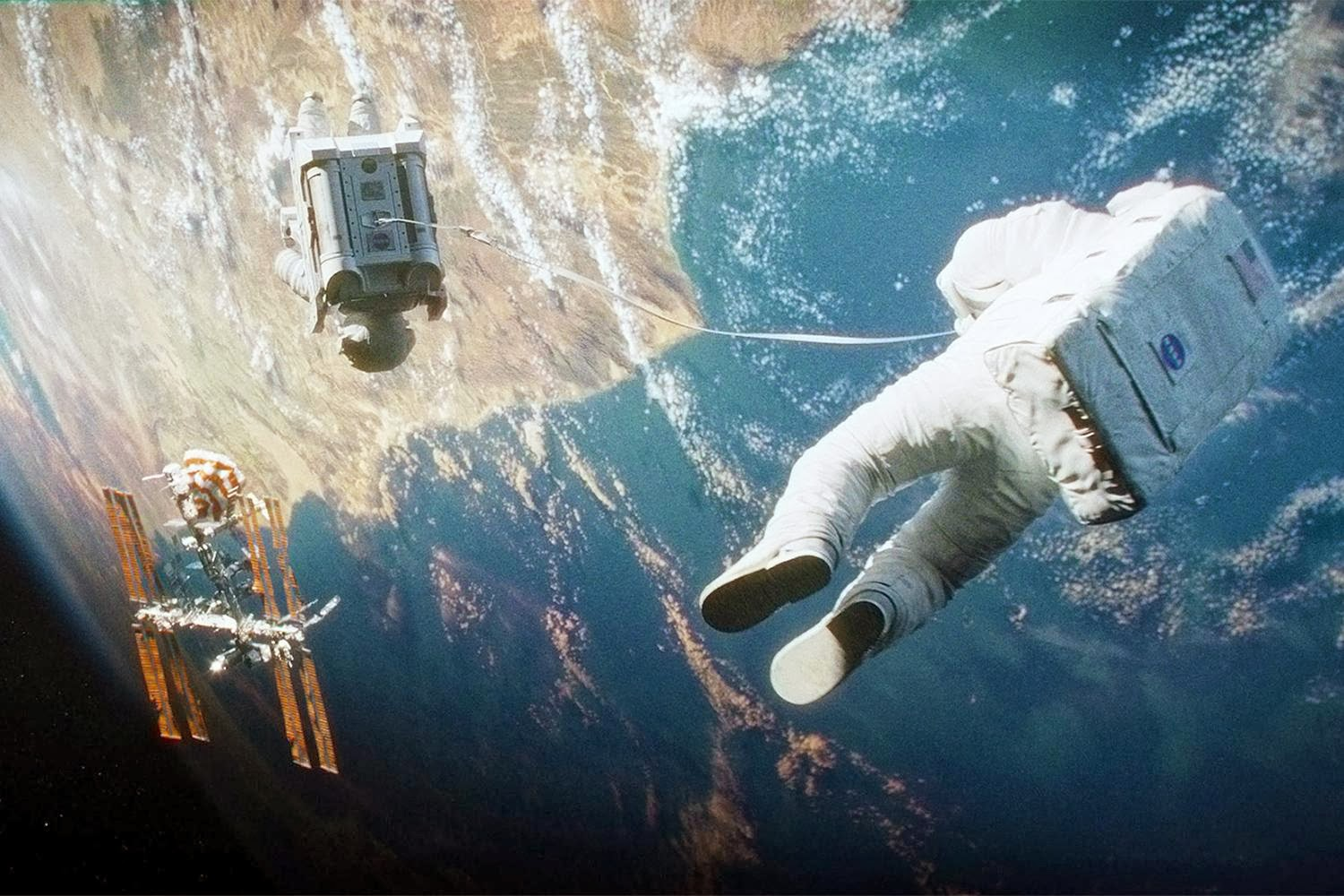 Gravity 2013 Watch Online And Download Full HD