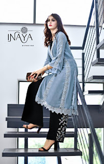 Inaya Lpc 43 Western kurtis with palazzo wholesale price