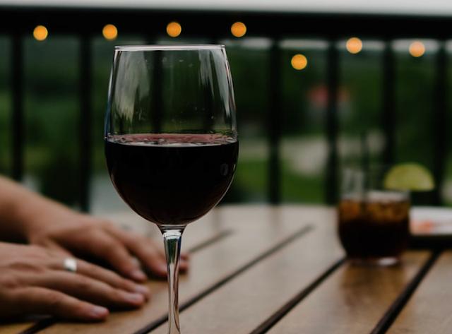 Quoi boire enceinte quand on aime bien l'alcool