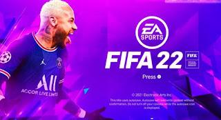 تحميل لعبة فيفا 2022 FIFA للاندرويد والأيفون مجانا بدون إنترنت