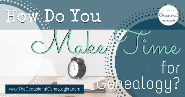 Work Smarter and Do More Genealogy