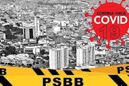 Gara-gara Ngamuk ke Petugas PSBB, Oknum Polisi di Bandung Dimutasi