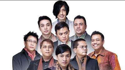 Download Kumpulan Lagu Kahitna Full Album Mp3 Lengkap