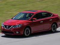 2019 Nissan Sentra SR Turbo Review