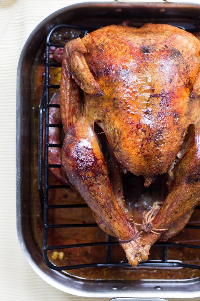 how to cook a turkey & Thanksgiving Turkey