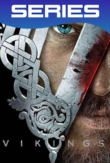 Vikings Temporada 1 Completa HD 1080p Latino