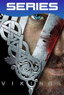 Vikings Temporada 1 Completa HD 1080p Latino