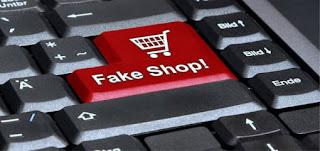 Ciri-ciri penipu toko online dan acara mengatasinya uang Anda kembali
