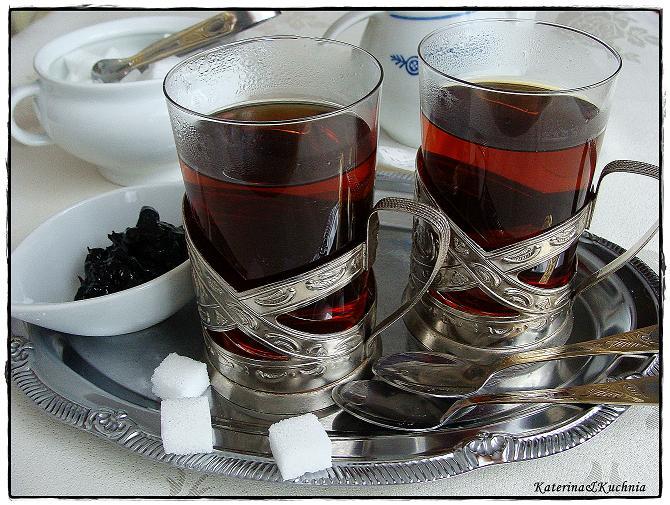 Katerina&Kuchnia HERBATA PO ROSYJSKU -> Kuchnia Angielska Herbata Po Angielsku