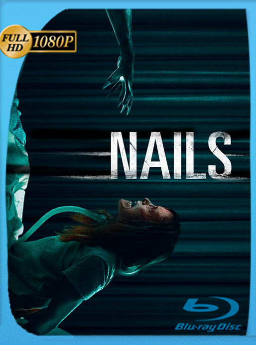 Paranormal  (Nails) (2017) 1080p WEB-DL Latino [GoogleDrive] [tomyly]