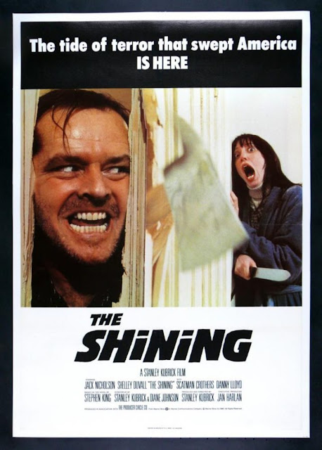 ver the shining 1980