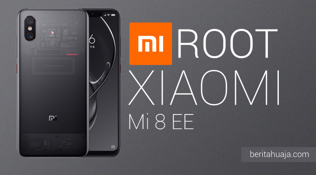 How to Root Xiaomi Mi 8 Explorer Edition And Install TWRP Recovery