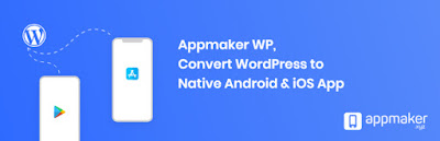 free tool to convert wordpress wp website to mobile