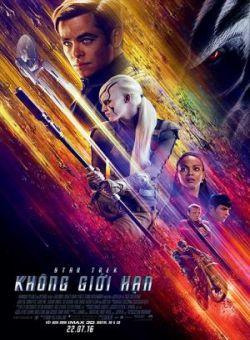 Star Trek Không Giới Hạn - Star Trek Beyond (2016) [Full HD]