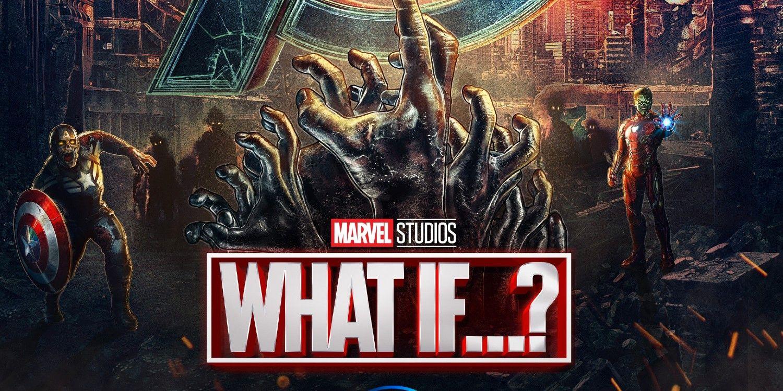 What If...? Season 1 Hindi Episodes Download